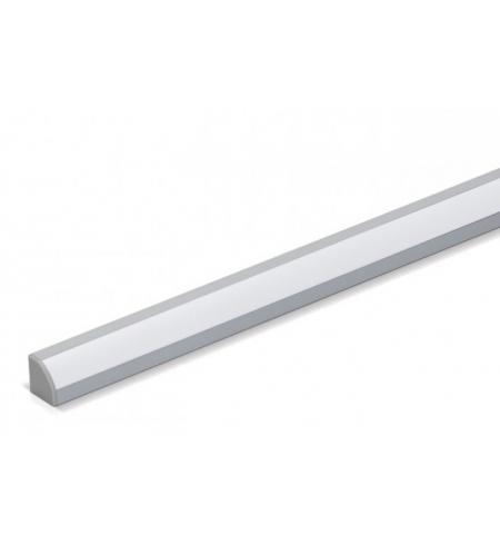 Barra LED 18w (90º)