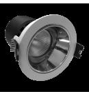 Foco downlight LIFUD 10w (Ojo de buey)