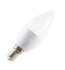 Candle Light Bulb 5W E14 180º