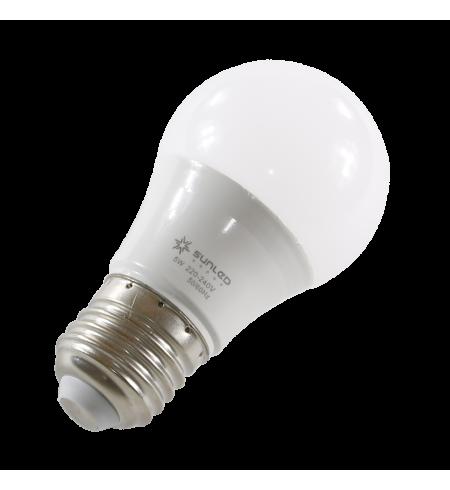 LED bulb 5W E27