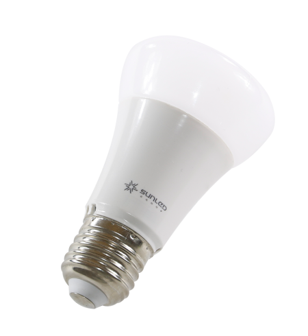 Bulb 120º Torch 9w E27