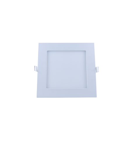 Panel downlight 6W cuadrado