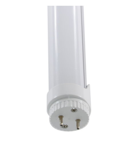 Tubo LED 10W 60CM T8 rotatorio