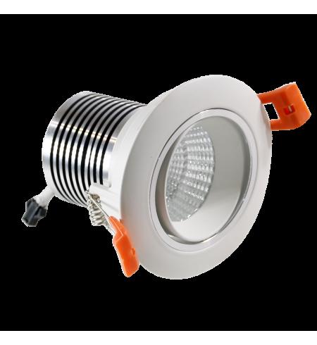 10W Round Downlight Spotlight (porthole)