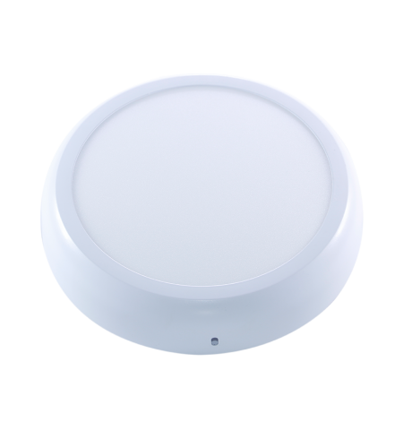 18W round surface downlight