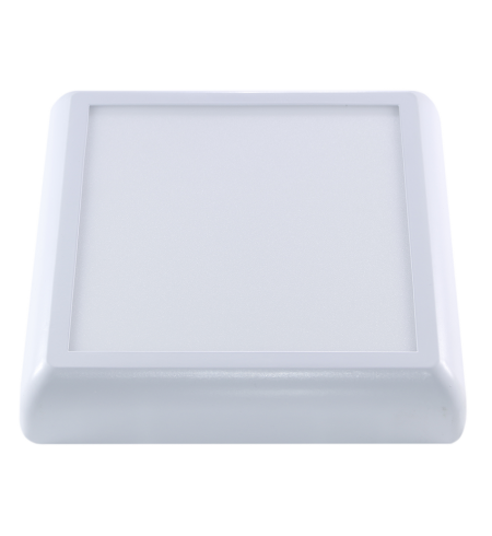 Square Surface downlight 18W