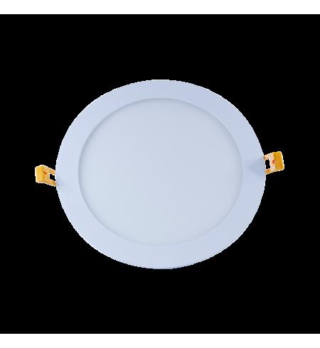 Round downlight panel 6W