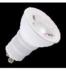 Lámpara GU10 5W (Cerámica)