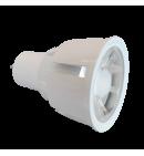 Lámpara GU5.3 5W (Aluminio)