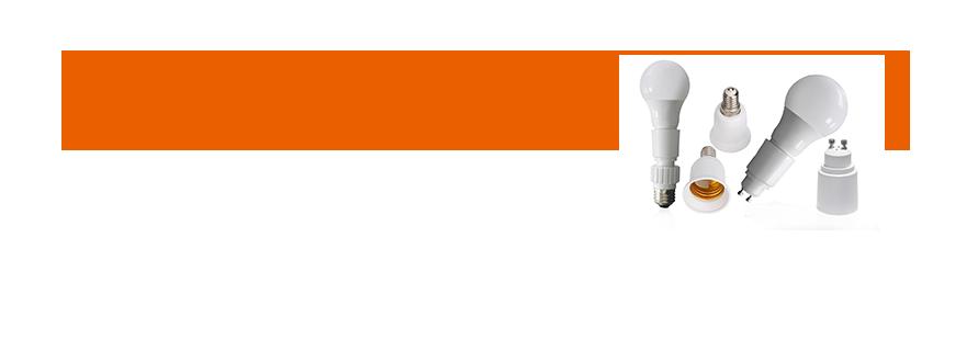 Accesorios Bombillas LED