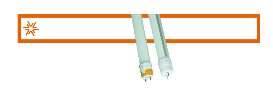 Tubos LED
