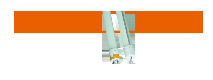 Tubos LED T5
