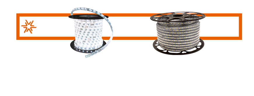220V LED strips