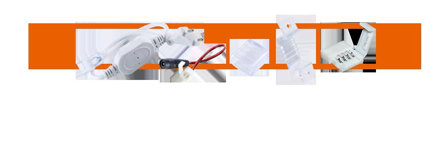 Accesorios Tira LED