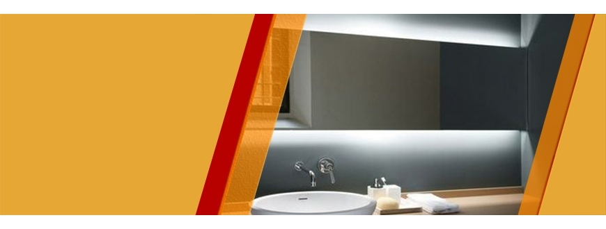 Bathrooms LED Lighting