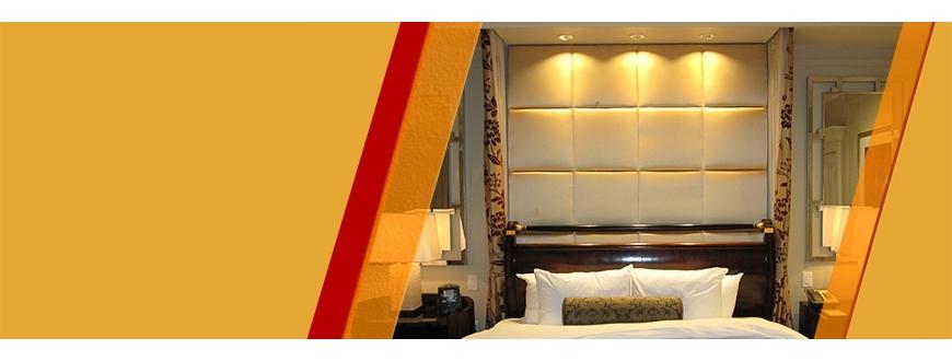 Iluminación LED Dormitorios